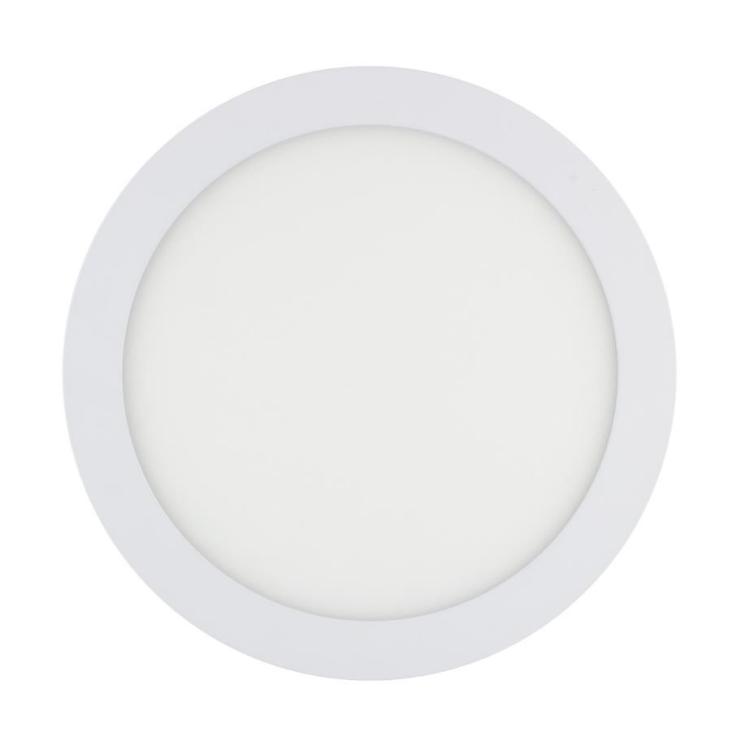 LED Deckeneinbauleuchte PBD-6R 12W  4000K