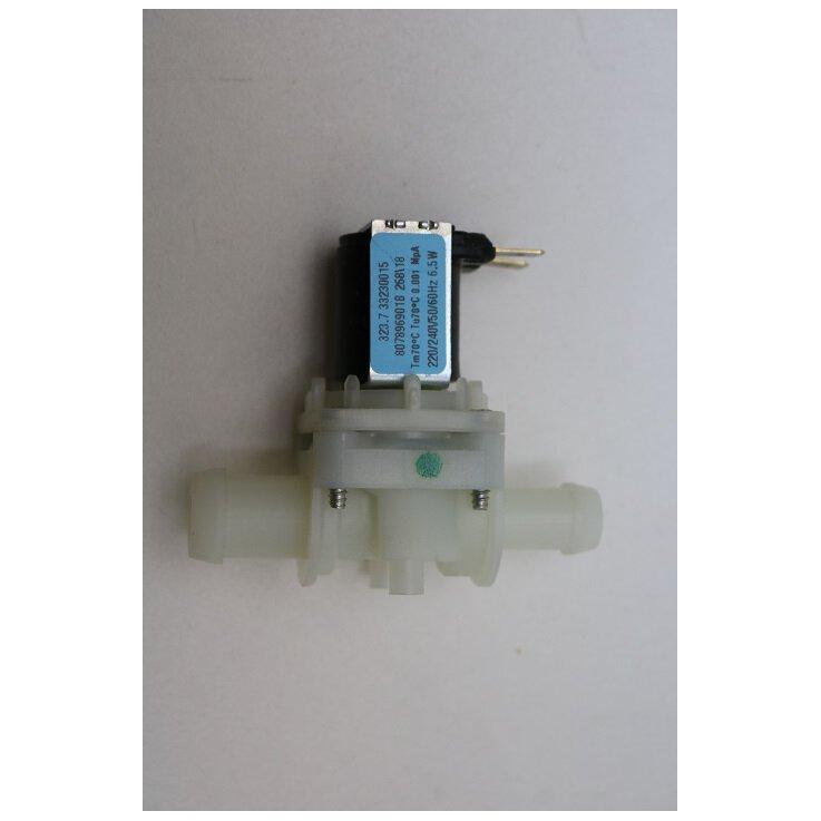 Zulaufventil Wasser Elektrolux Geschirrspüler 323.7 33230015