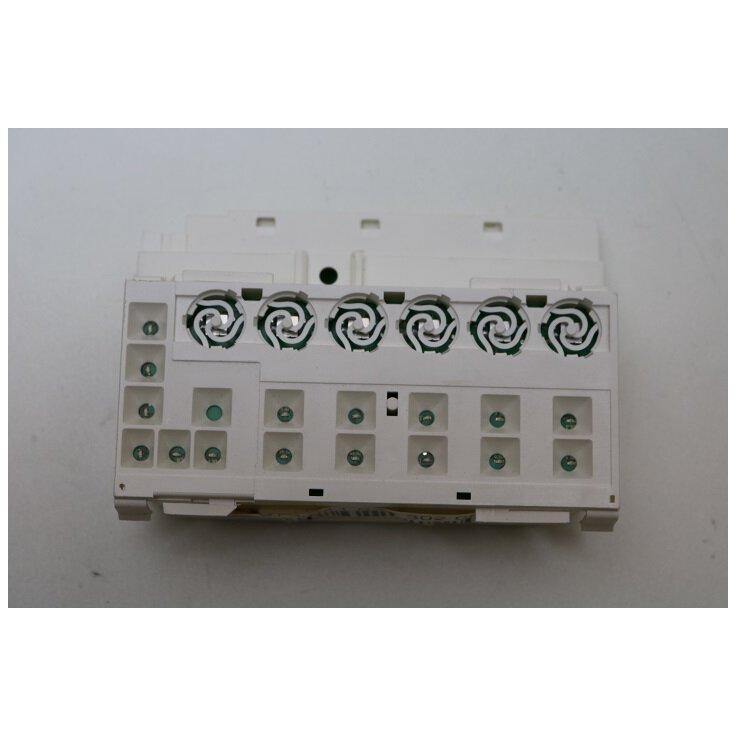 ELEKTROLUX JUNO Geschirrspüler Ersatzteil Bitron code 30410785