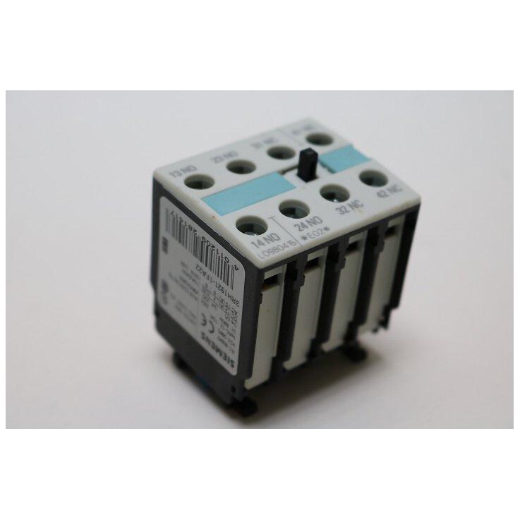 Siemens Hilfsschalter 3RH1921-1FE22