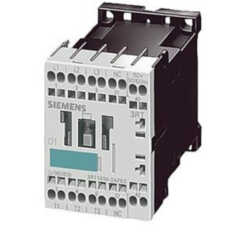 Siemens Sirius 3RT1016-2BB40 Schütz Leistungsschütz 3S 1Ö 24V 3-pole Contactor
