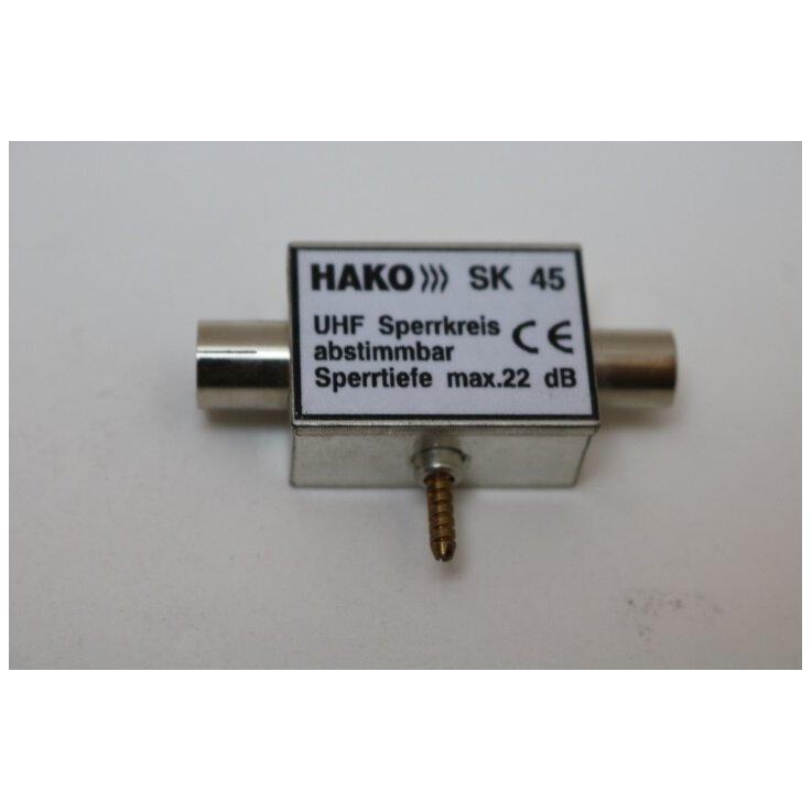 Hako SK 45