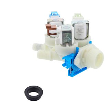 Elektroventil für Durchflussmesser, Waschmaschinen Nr.:  4055125225 / 4055017182