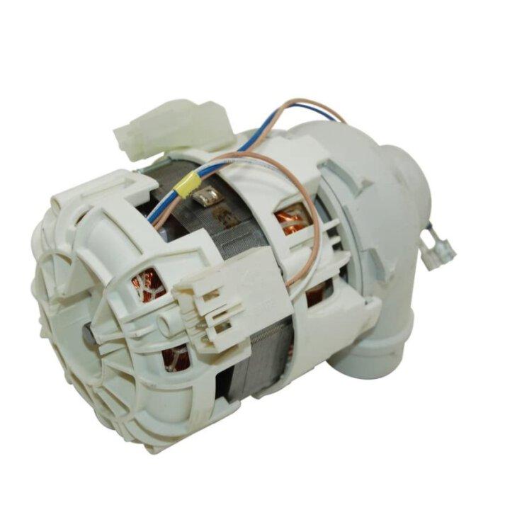 Waschmotor, tachometrisch, 2800 rpm. RAST5 Nr.: 1111468326 /1113196305