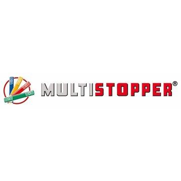 Multistopper - Weiß  Die rutschfeste Unterlage