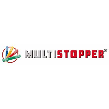 Multistopper - Braun  Die rutschfeste Unterlage