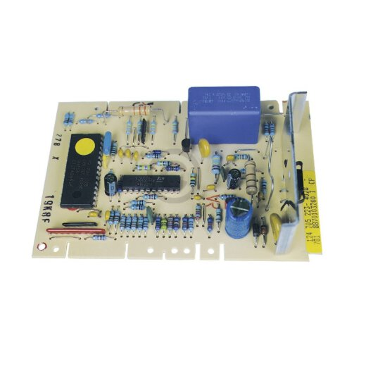 Elektronik Drehzahlelektronik, NML! 124705221