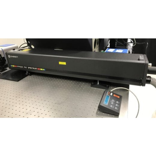 Coherent Innova 70C Series Ion Laser