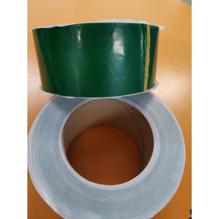 REMA ALL Universalklebeband 60 mm x 25 m grün