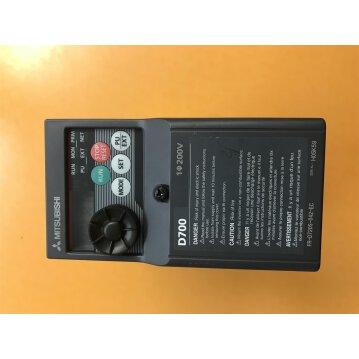 Mitsubishi Frequenzumrichter FR-D720S-042-EC Inverter 0,75 KW