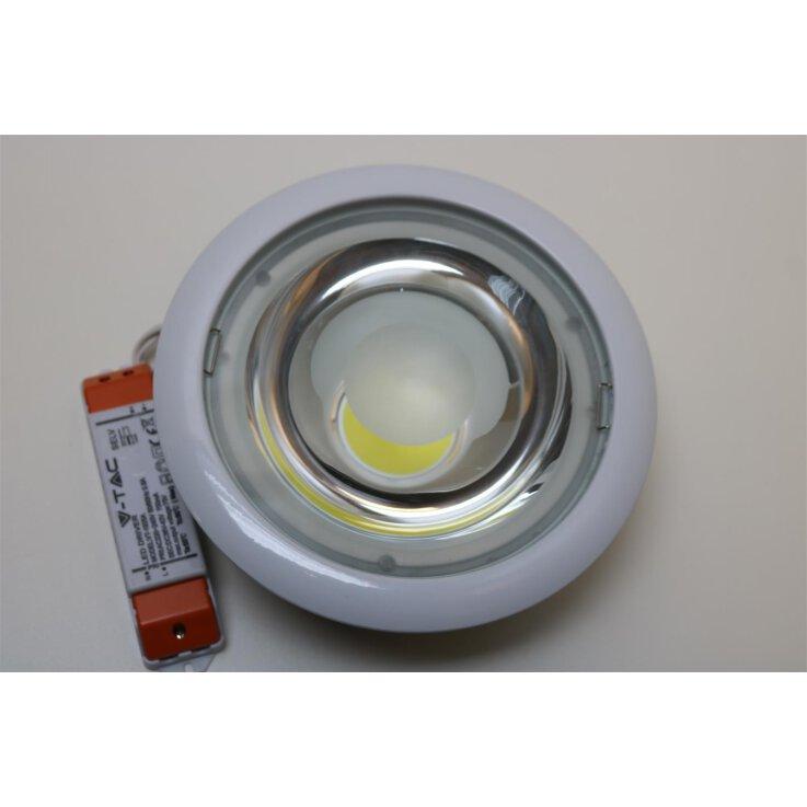 LED Einbauleuchte VT-1925A COB Fixture