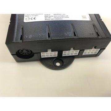 Logicdata Compact  -e 3-O-V-EU Steuerungseinheit/ Motor...