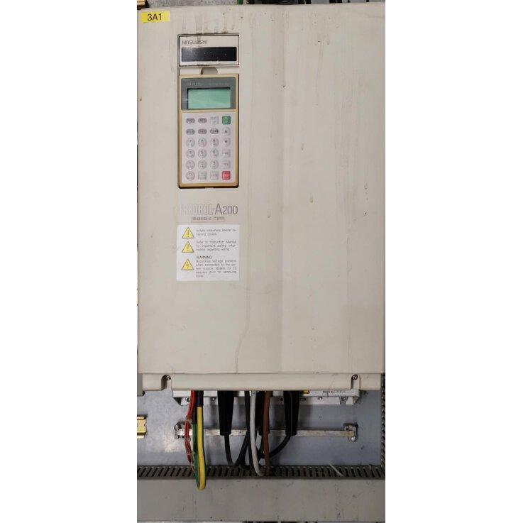 Mitsubishi Frequenzumrichter FR-A240-22K-EC Inverter 22 KW