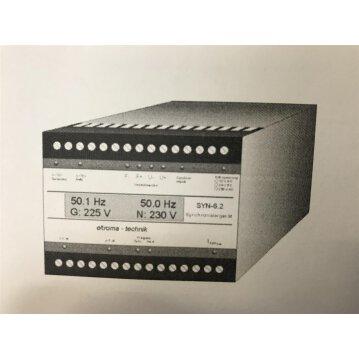 Synchronisiergerät SYN-6.2 E1838 24V DC