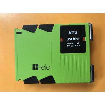 Tele Zeitrelais E2X20 mit NT2 24V