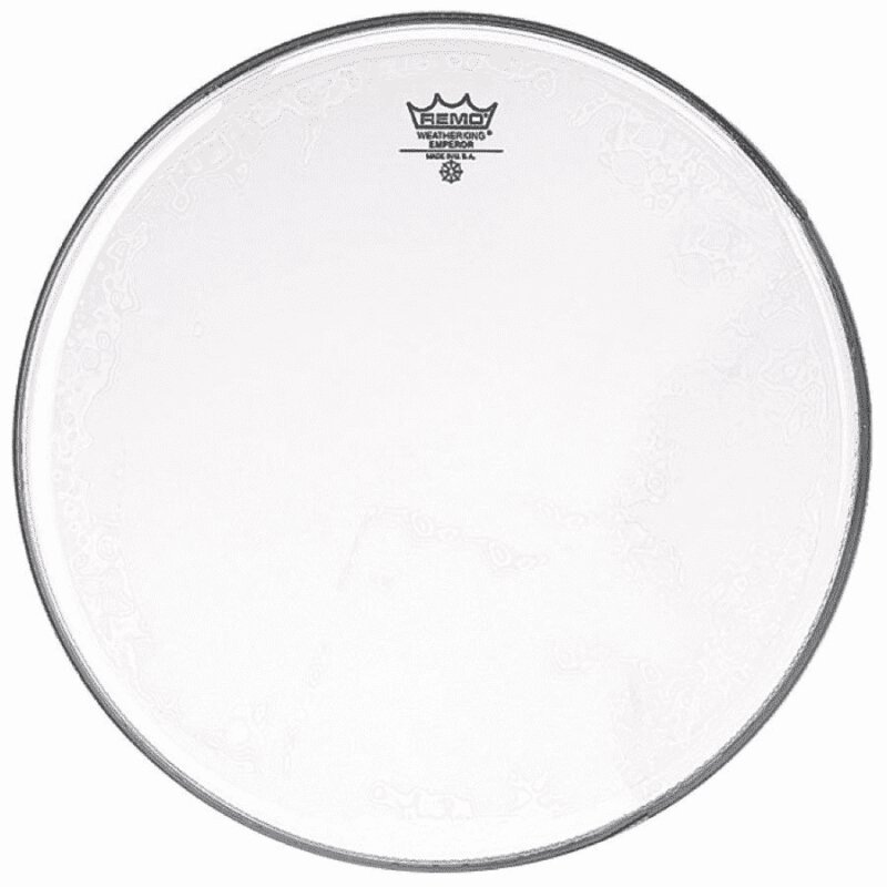 Remo 18 Emperor clear Bass Drum BB-1318-00