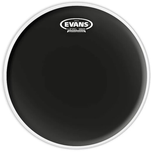 """EVANS 13"""" ONYX 2PLY coated"""