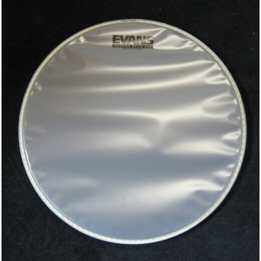 """EVANS Snare Side 12"""" OPAQUE 200"""