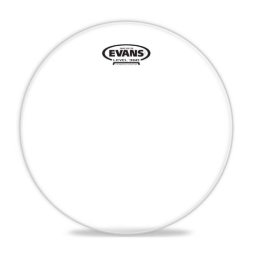 """EVANS Snare Side 13"""" OPAQUE 200"""