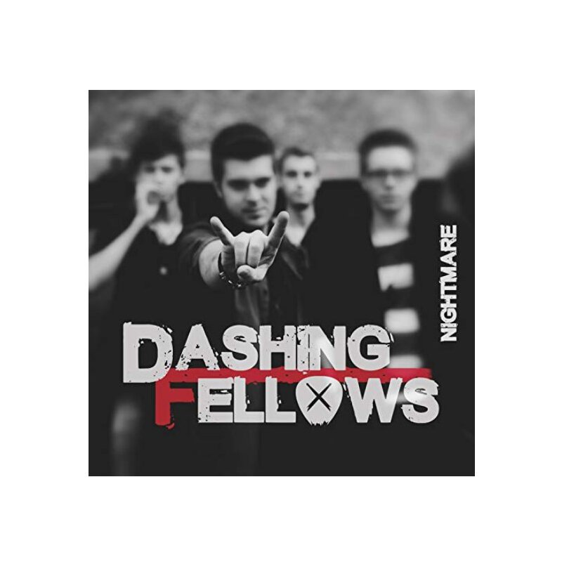 Dashing Fellows - Nightmare - CD