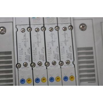 Mehrfachanschlussplatte SS5Y3-10-34050AU mit SY3300-5U1...