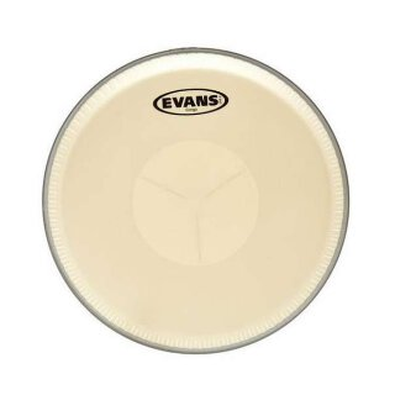 "EVANS 11 3/4"" Congafell Plastik EC1175E"