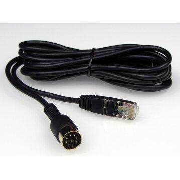B&O Powerlinkkabel 3m schwarz