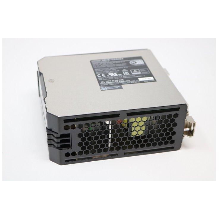 OMRON S8VK-C24024 Schaltnetzteil LITE Linie 100 bis 240VAC / 24VDC 10A 240W
