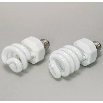 JBL Energiesparlampe für Regenwaldterrarien, E27,...