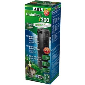 JBL CristalProfi i200 greenline - Aquarien Innenfilter