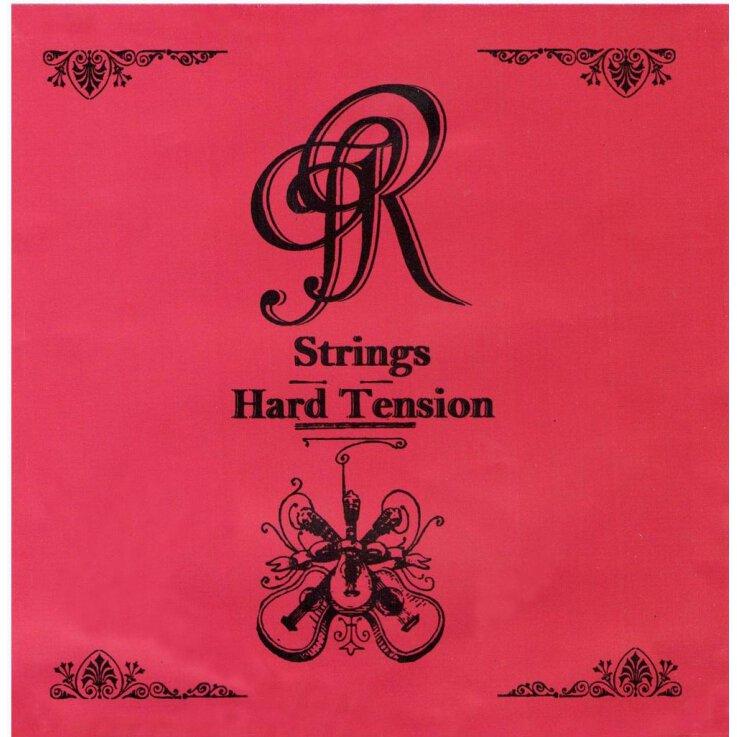 Jose Ramirez Hard Tension Nylon Classical Guitar Strings CARBON 3rd JRCH