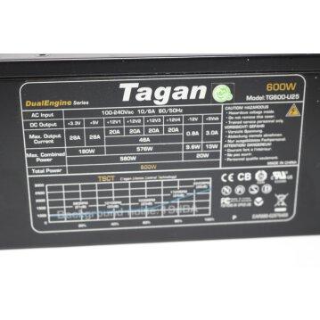 TAGAN netzteil TG600-U25