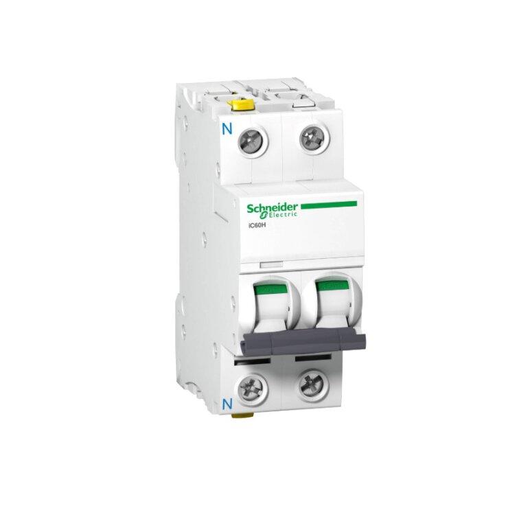 Schneider Electric A9F07604 Leitungsschutzschalter 4 A 230 V