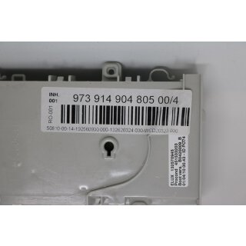 Zanussi ELEKTRONIK, ZWH 6165, EWM250 Ersatzteil-Nr.:973914904805004
