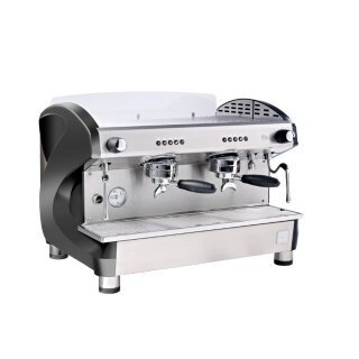 RENEKA VIVA Kaffeemaschine Gewerbe - Espressomaschine  2...