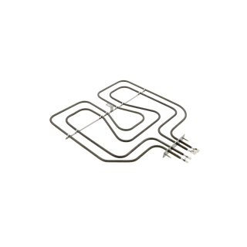 Elektrolux Oberes Heizelement für Backöfen, 800 W / 1650 W Artikelnummer: 3970121012
