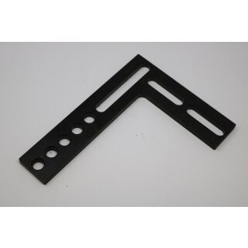 Winkel für Schweißtisch Lochtisch2500x190 für 16 mm Löcher