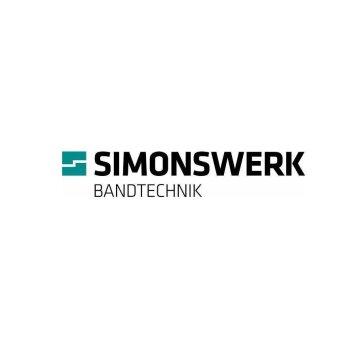 SIMONSWERK Rollenband SIKU® RB 5020 MSTS 3D, Stahl Moosgrün